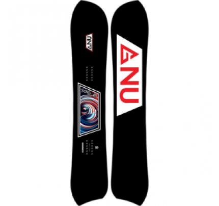 Gnu Zoid Snowboard