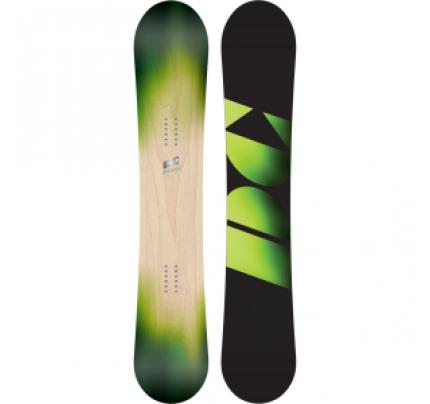 DC Ply Snowboard
