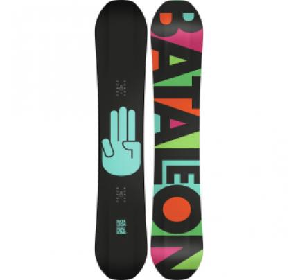 Bataleon Fun.Kink Snowboard