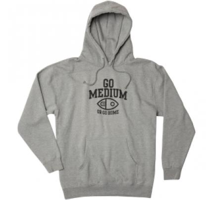 Airblaster Go Medium Pullover Hoodie - Men's