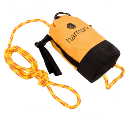 Harmony 50 Foot Rescue Throw Bag