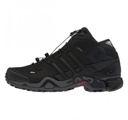 Adidas Outdoor Terrex Fast R Mid GTX Hiking Boot - Men s a4ba84507