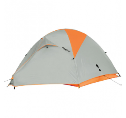 Eureka Taron 3 Tent: 3-Person 3-Season