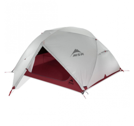 MSR Elixir 3 Tent: 3-Person 3 Season