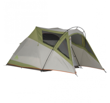 Kelty Granby 6 Tent: 6-Person 3-Season